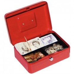 Safewell Cash Box 300 x 240mm