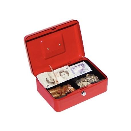 Safewell Cash Box 300 x 240mm