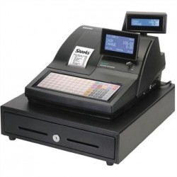 Sam4s Cash Register  NR-510F