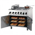 Lincat Electric Ovens & Ranges