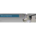 Mincer Machines
