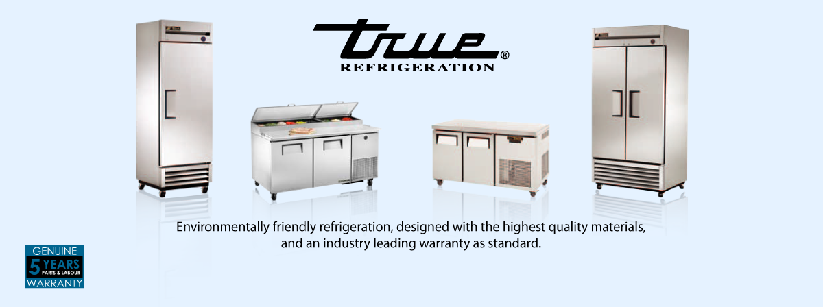 Shop True Refrigeration