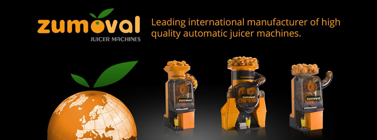 Shop Zumoval Juicers
