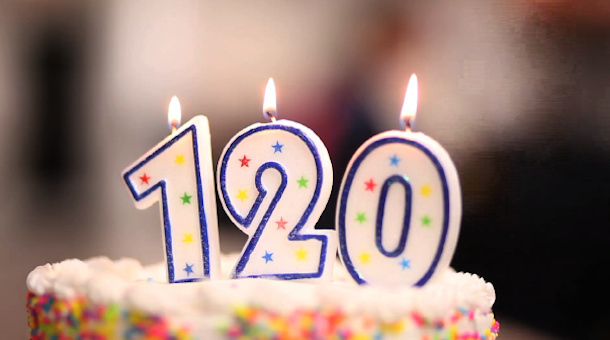 120 Years of Nella