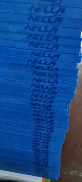 Nella Choppping Boards Blue