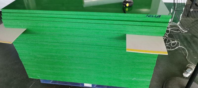 Nella Choppping Boards Green