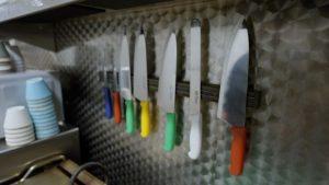 Nella Knife Sharpening Service