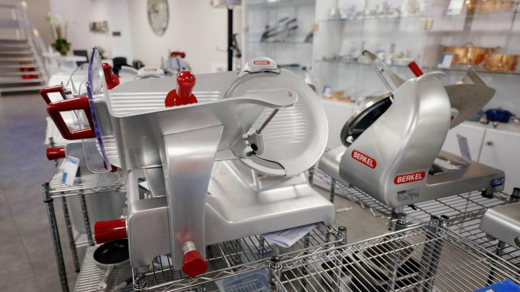 Nella Machinery & Kitchen Appliances
